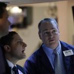 Cổ phiếu năng lượng kéo giảm chứng khoán Mỹ