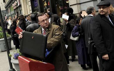 US-employment