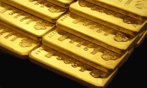 Giá vàng giảm mạnh nhất 2 tuần khi lo ngại tăng trưởng kinh tế lắng dịu