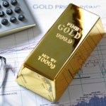 Gold spot Intraday 20-04-2016
