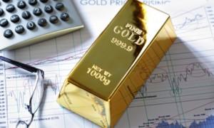 Gold spot Intraday 30-06-2016