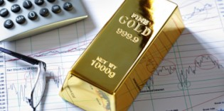 Gold spot Intraday 18-05-2016