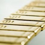 Giá vàng lại lên cao nhất 3 tháng do USD suy yếu