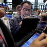 Chứng khoán Mỹ giảm nhẹ sau báo cáo thất nghiệp