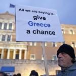Eurozone khẳng định vẫn sẽ dành cho Hy Lạp cơ hội cuối cùng