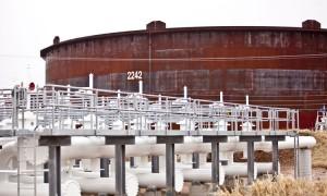 Giá dầu tăng khi ECB để ngỏ khả năng tăng kích thích kinh tế