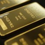 Giá vàng thấp nhất 1 tuần sau bình luận của ECB