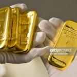 Giá vàng giảm bất chấp biến động từ trưng cầu dân ý Italy