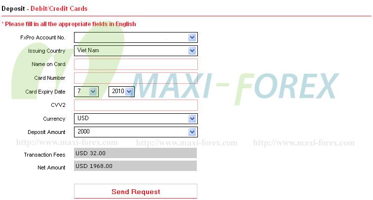 Maxi-forex viet nam