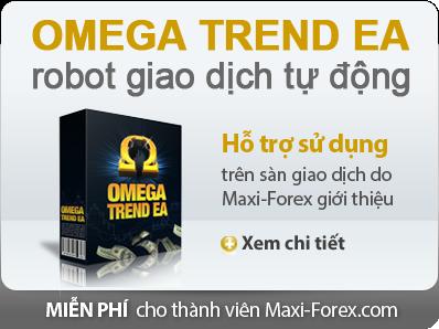 EA Omega Trend