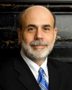 Ben Bernanke - Chủ tịch thứ 14 của Hội đồng thống đốc Cục Dự trữ Liên bang Hoa Kỳ từ 01/01/2006