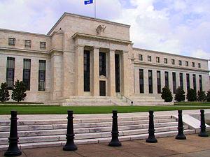 Trụ sở Cục Dự trữ Liên bang Hoa Kỳ tại Washington, D.C