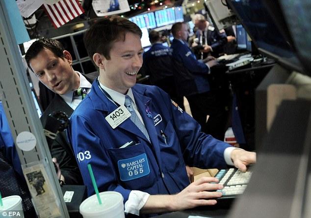 trader-stock-markets