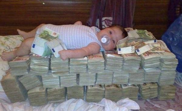money bed