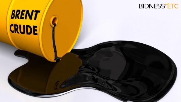 oil brent