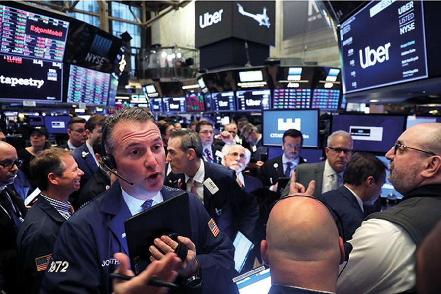 200114-us-stock-exchange